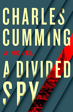 A Divided Spy (Thomas Kell 3)