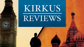 Kirkus picks Trinity Six as one of the Best Thrillers of 2011
